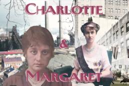 Charlotte and Margaret Cover Art